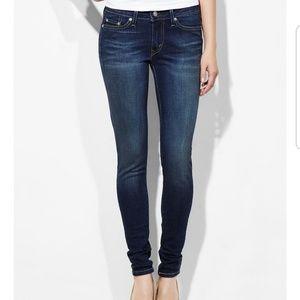 Levi's Jeans - 535 super skinny